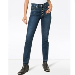 EVE Denim | The Silver Bullet Jeans